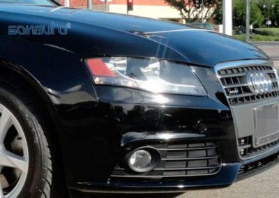 Audi A4 (2010)