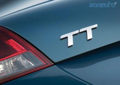 Audi TT (2007)