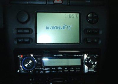 Seat Ibiza / Córdoba (1996/2001)