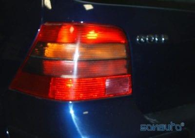 Volkswagen GOLF (manos libres bluetooth)